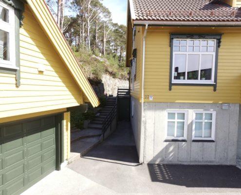 Fanevik Bygg - Danielsvika
